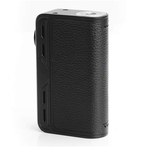 Mod Smoant Charon 218watt Authentic authentic smoant charon 218w tc vw black variable wattage box mod