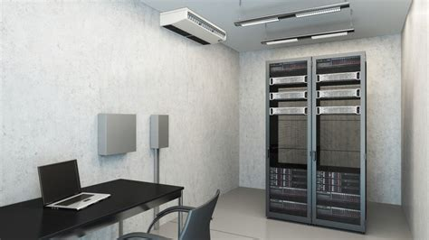 Comms Room Air Conditioning by Ceiling Mounted Air Conditioners Expert Aircon Installers