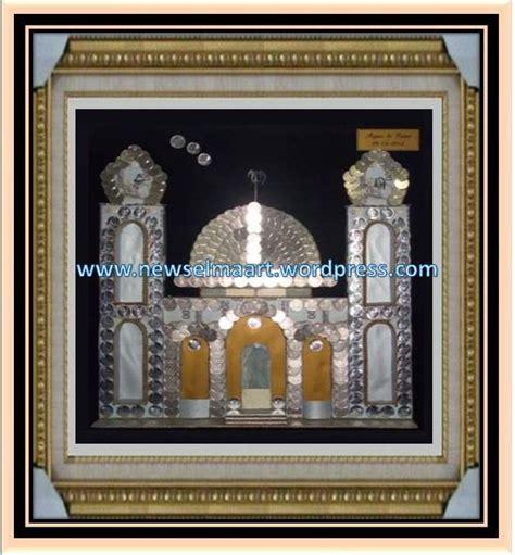 Kawin Mahar Cantik Masjid mahar 0057 maharunique