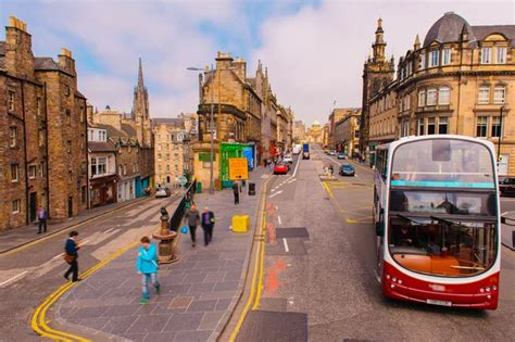 Smart Home by How Scotland Is Championing Car Free Tourism Mnn
