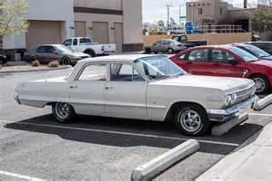 1963 Chevrolet Impala The Peep 1963 Chevrolet Impala