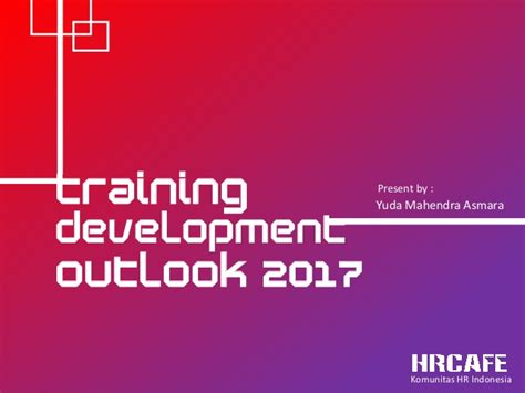 Mba Hr Outlook by Development Outlook 2017