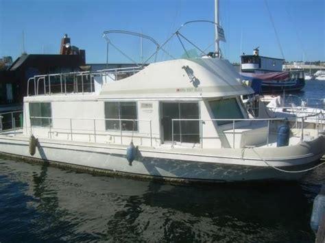 craigslist seattle boat moorage starboard broadside