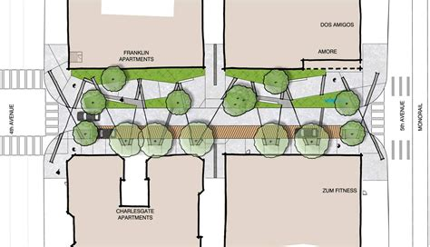St Design seattle djc local business news and data environment seattle has two designs for park