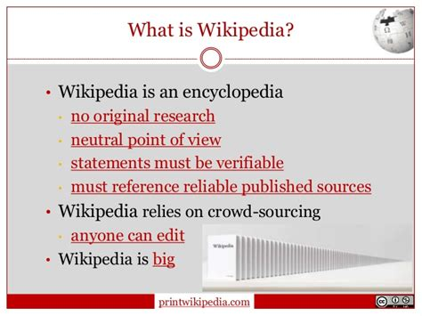 online tutorial wikipedia information literacy lessons in wikipedia