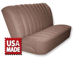 cartouche classic ford upholstery macs auto parts