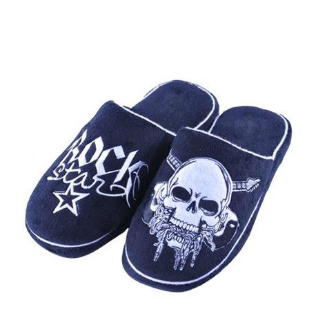 mens skull slippers s s slippers skeletons skull modeling slipper