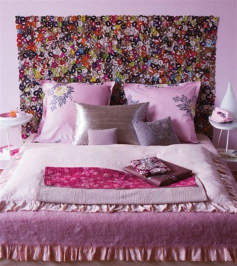 schlafzimmer designs für mädchen wandgestaltung schlafzimmer