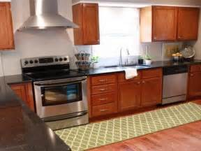 kitchen floor rugs washable wood floors