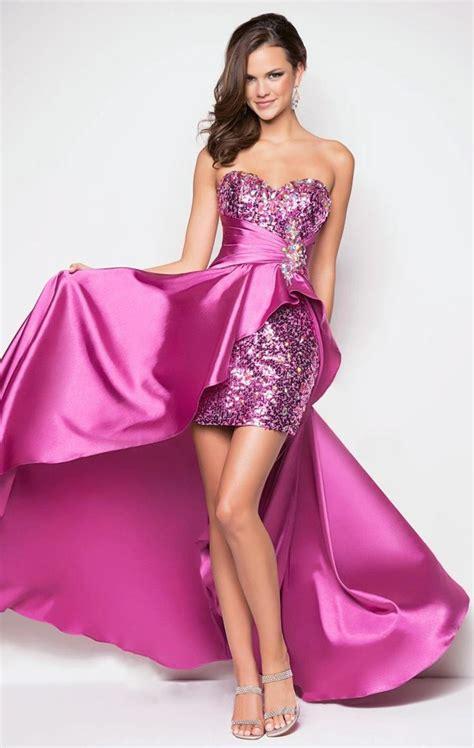 imagenes de cumpleaños elegantes vestidos vaporosos y elegantes para la fiesta rosada