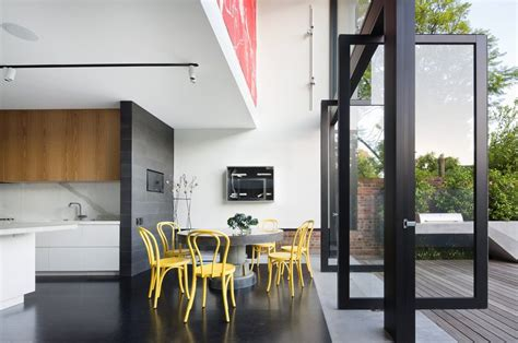 colorful interiors colorful interiors for a exterior south yarra