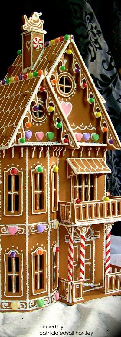 Housr Plans by Best 25 Gingerbread Houses Ideas On Pinterest Christmas