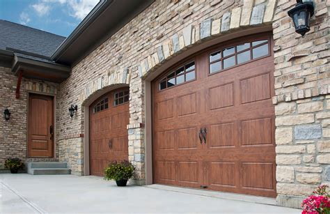 Steel Garage Entry Doors Enjoy More Choices For Garage Doors Than Before