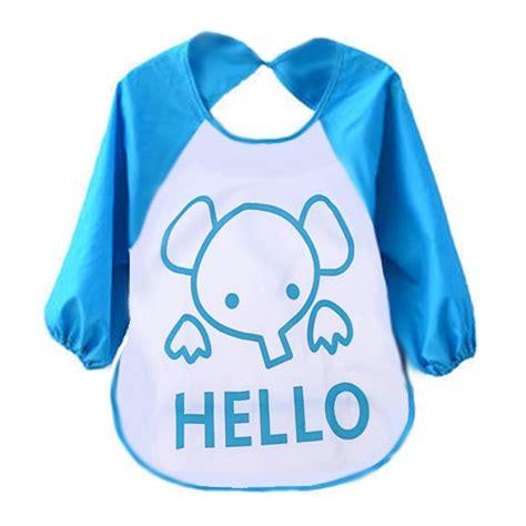 Baby Bibs Waterproof 1 aliexpress buy baby bibs waterproof child translucent plastic soft baby