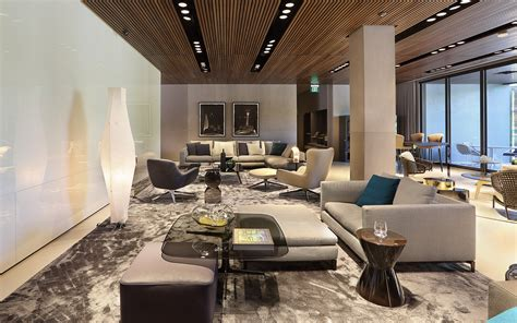 minotti home design products minotti opens in miami design district architectural digest