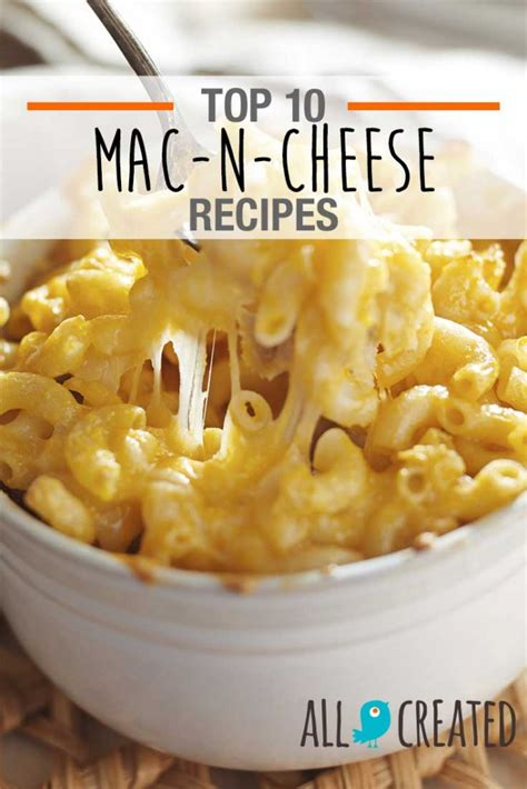 macaroni and cheese we love you photos 10 macaroni and cheese recipes you ll love