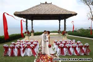 cheap places to a wedding where to get married world s best wedding venues cnn travel