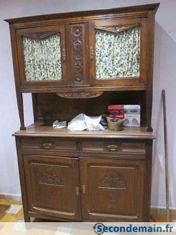 meuble ancien cuisine meuble ancien de cuisine 2 corps a vendre secondemain fr