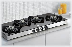glen cooktops for an extraordinary culinary experience