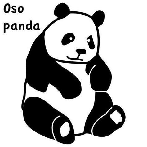 Imagenes De Osos Navideños | oso panda bebe dibujo para colorear panditas hermosos