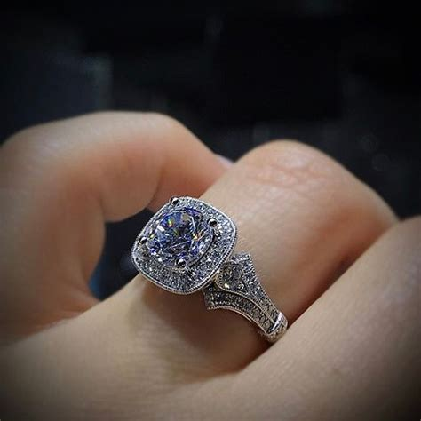 Faboo Engagement Rings by Engagement Rings 2017 Best Rings On Instagram Raymond