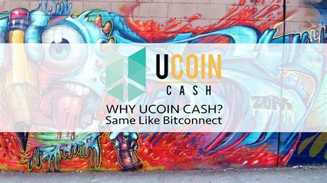 Bitconnect Cash Ico | why ucoin cash in hindi ucoin cash ico like bitconnect