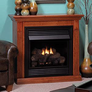 vent free gas fireplaces and stoves ventless gas heating