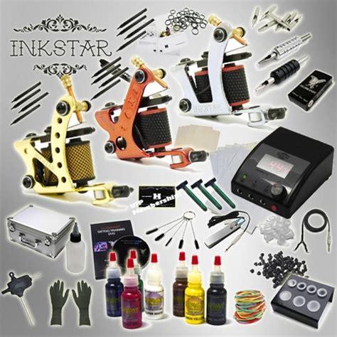 tattoo kit hildbrandt the hildbrandt advanced tattoo kit system
