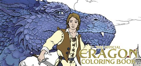 coloring book tour dates look at the official eragon coloring book and book