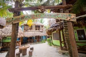 Pretty Room Colors casa las tortugas a boutique hotel in isla holbox mexico