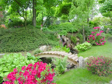 10 Top Garden Theme Ideas The Ungardener Photos Of Gardens With Flowers