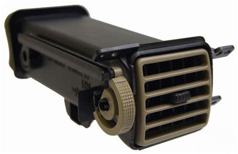 Blazer Korea Premium Kode Bk 84 2007 2010 toyota tundra center console rear rh hvac vent