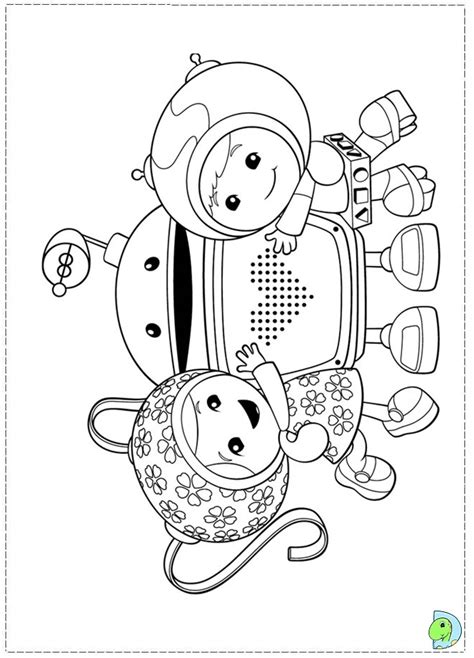 nick jr printables team umizoomi coloring pages all ages index team umizoomi printable coloring pages az coloring pages
