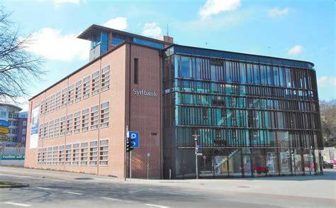 psd bank flensburg sydbank a s flensburg rathausplatz 11 214 ffnungszeiten