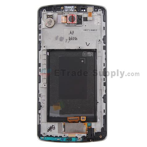Tempered Glass Vs985 Lg G3 Limited 1 lg g3 vs985 lcd assembly with front housing black