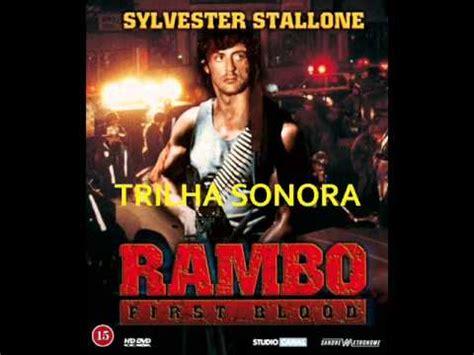 film rambo youtube completo trilha sonora rambo i 193 lbum completo youtube