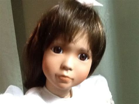 porcelain doll annabelle annabel doll for sale classifieds
