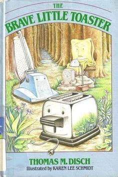 Electric Blanket Brave Little Toaster The Brave Little Toaster 25 Famous That You Might