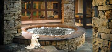 Home Spas And Tubs 20 Of The Most Stunning Indoor Tub Designs