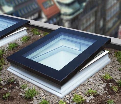 claraboya leroy type f flat roof window fakro