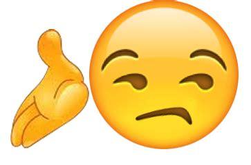 emoji meh image gallery meh emoji