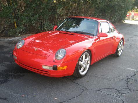Porsche 993 Forum by 1996 Porsche 911 993 Rennlist Porsche