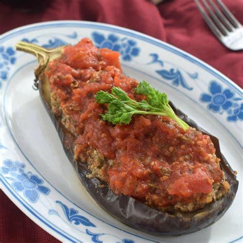 stuffed eggplant stuffed eggplant wine glue