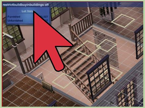 sims 3 pc cheats buy any house 3 ways to delete walls on sims 3 wikihow
