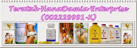 Dijamin Mixture Marrow Powder Wootekh Member forever living products malaysia produk forever living arctic sea