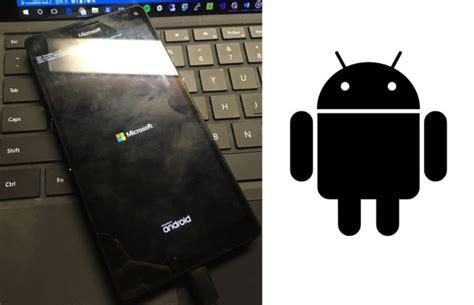 antivirus lumia 696 developer boots android on lumia 950 xl
