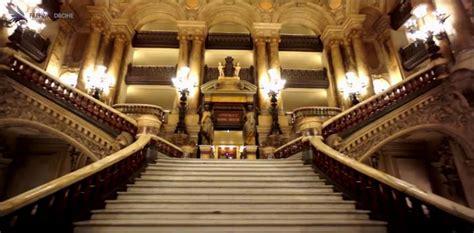Le Plafond De L Opéra Garnier by Vid 233 O Photos Toute La Beaut 233 De L Op 233 Ra Garnier Vu