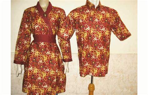 Baju Batik Mirota batik jogja