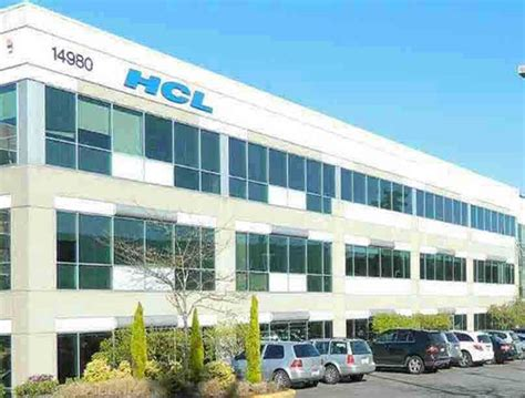 In Hcl Noida For Mba Marketing by Rank 4 Hcl Technologies Top 10 Information Technology