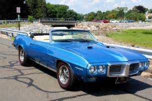 1969 Pontiac Firebird 400 For Sale Post A Picture Of An American Made 1955 75 Car You D Like